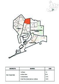 Área Estadística Básica de Barcelona nº9