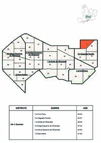 Área Estadística Básica de Barcelona nº26