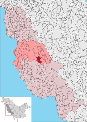 Raulpopou municipio