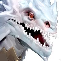 521 WhiteDragon Portrait