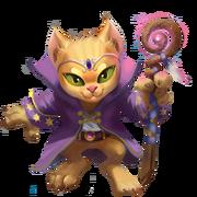 026 KittenConjuror