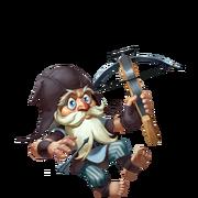 058 GnomeCrossbowman