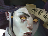 Magistrate Jiangshi