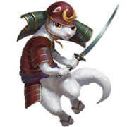 143 WeaselSamurai