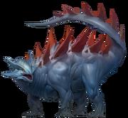 433 Stegosaurus