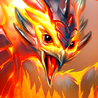 560 AscendedPhoenix Portrait