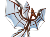 Pristine Ornithopter