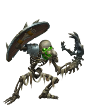 187 SkeletonWarrior
