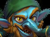 Kobold Pirate
