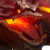 516 AncientRedDragon Portrait