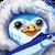 090 PenguinFishSniper Portrait