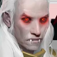 506 VampireLord Portrait