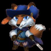 056 FoxDuelist