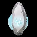 Evo RunestoneWhite