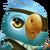 028 ParrotSwab Portrait