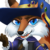 057 FoxMusketeer Portrait