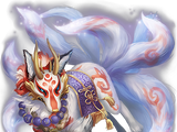 Mystifying Kitsune