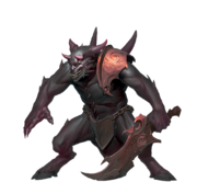 418 Demon