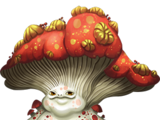 Big Boss Shroom