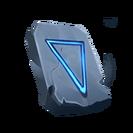 Evo RunestoneBlue
