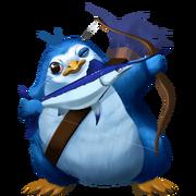 088 PenguinHunter