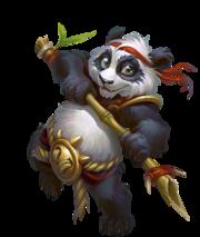 182 PandaHarrier