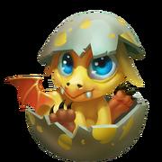 001 Dragonling