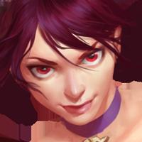 502 ShadowTemptress Portrait