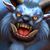 398 WildYeti Portrait