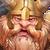 158 DwarfWarrior Portrait