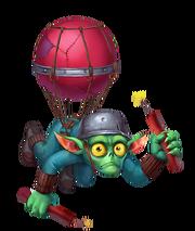 160 GoblinBomber