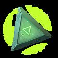 Evo RunestoneGreen