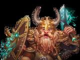 Dwarf Defender