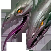 529 Hydra Portrait