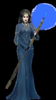 430 Sorceress