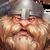 157 DwarfFootman Portrait