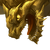 518 GoldDragon Portrait