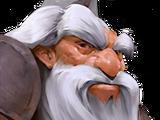 Dwarven Sky Warden