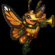 083 ButterflyGentry