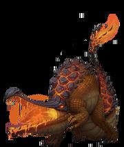 244 MoltenCrocodile