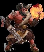 251 OniWarlord
