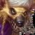 257 HyenaSaracen Portrait
