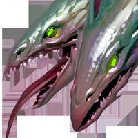 530 VenomousHydra Portrait