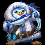 090 PenguinFishSniper