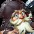 058 GnomeCrossbowman Portrait