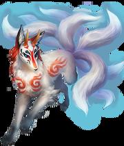 262 Kitsune