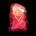 Evo RunestoneRed