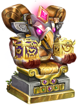 Idol Mythic