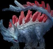 434 StonehideStegosaurus