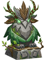 Idol Green